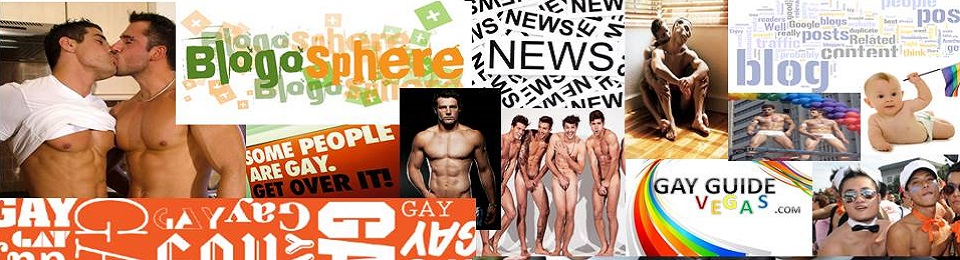 Gay Las Vegas Daily